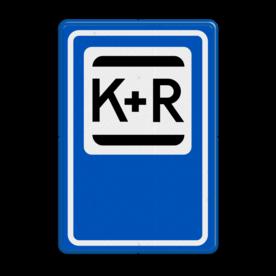 E12 - Kiss & Ride - Officiële verkeersborden ...
